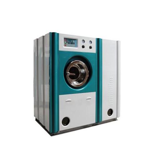 全自动工业干洗机