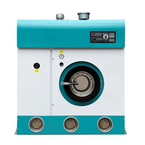 工业干洗机